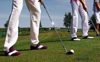 GolfPlus programma